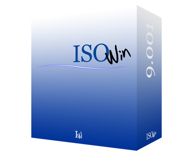 Software ISO 9001 2015